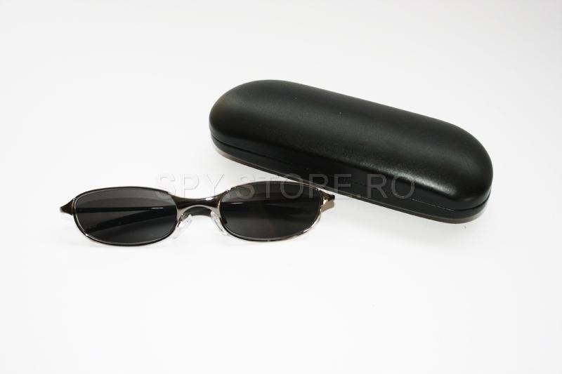 Ochelari de soare cu ajutorul carora poti sa vezi cine si ce este in spatele tau