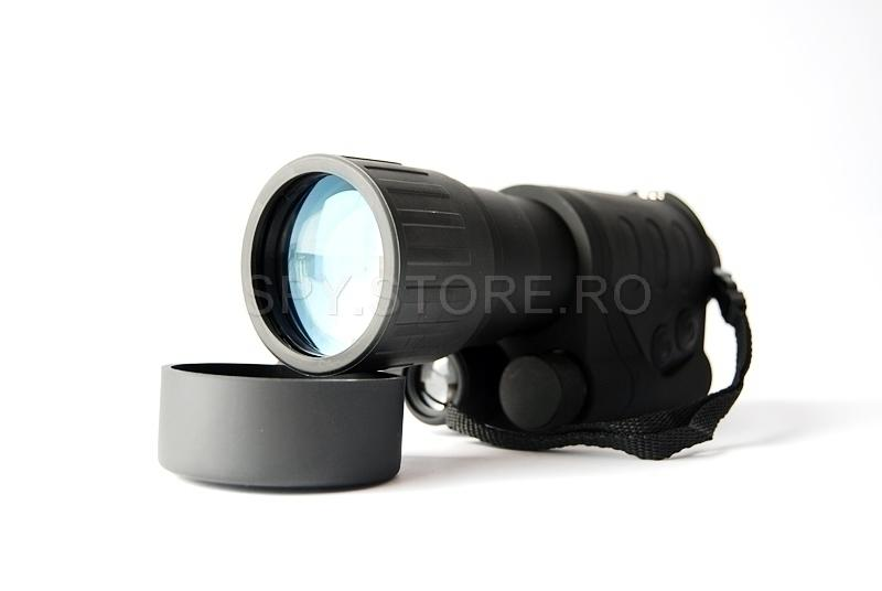 Night vision monoclu