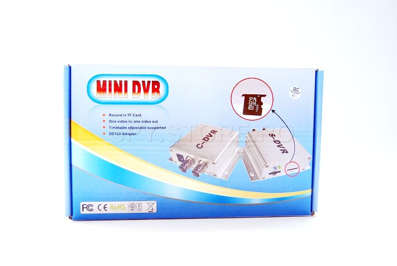 Receptor mini
