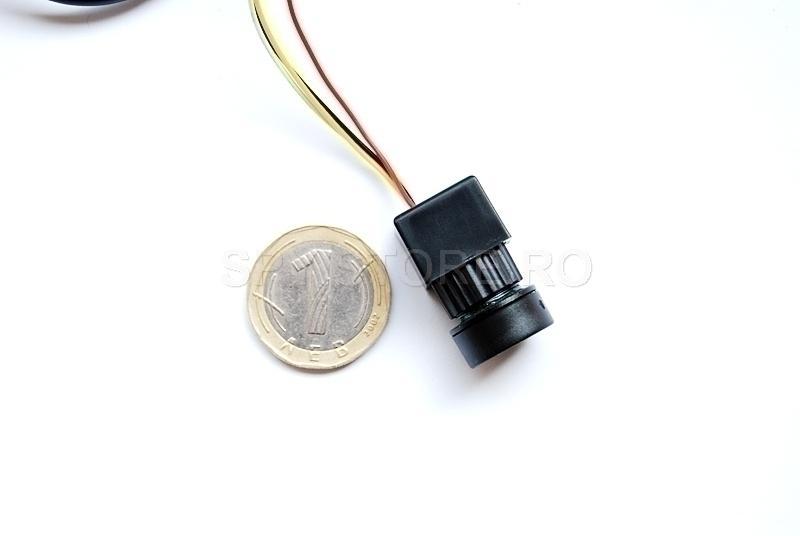 Camera CCTV cu sunet - MC91AB18