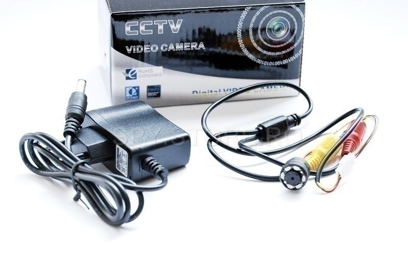 Camera CCTV fara sunet - MCV6-IR850