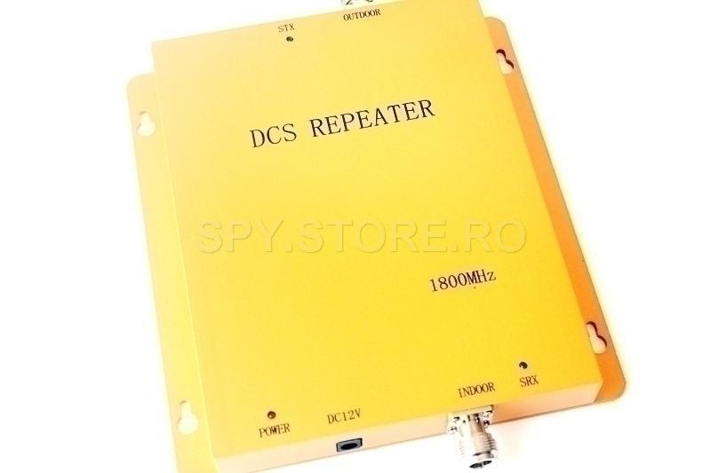 Amplificator DCS - 2000 mp
