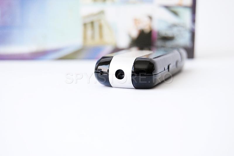 Camera camflata in stick USB