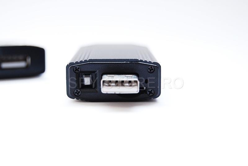 Camera ascunsa in bricheta, fara memory card