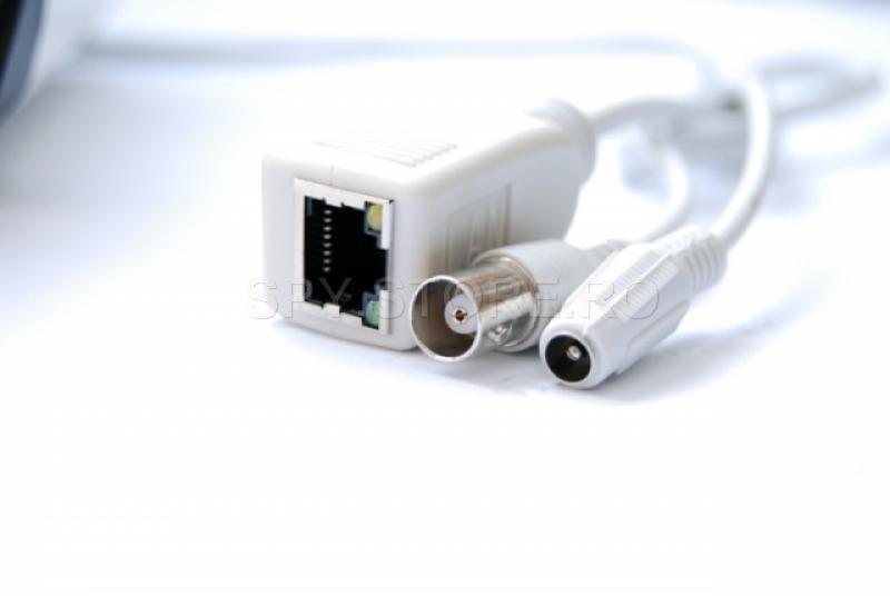 Camera IP cu rezolutie mare -1MP