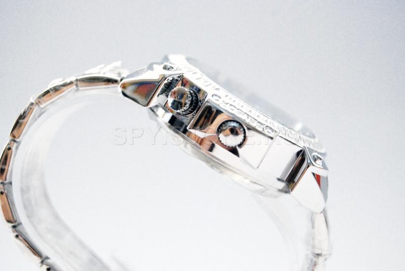 Ceas de mana cu camera si senzor de miscare