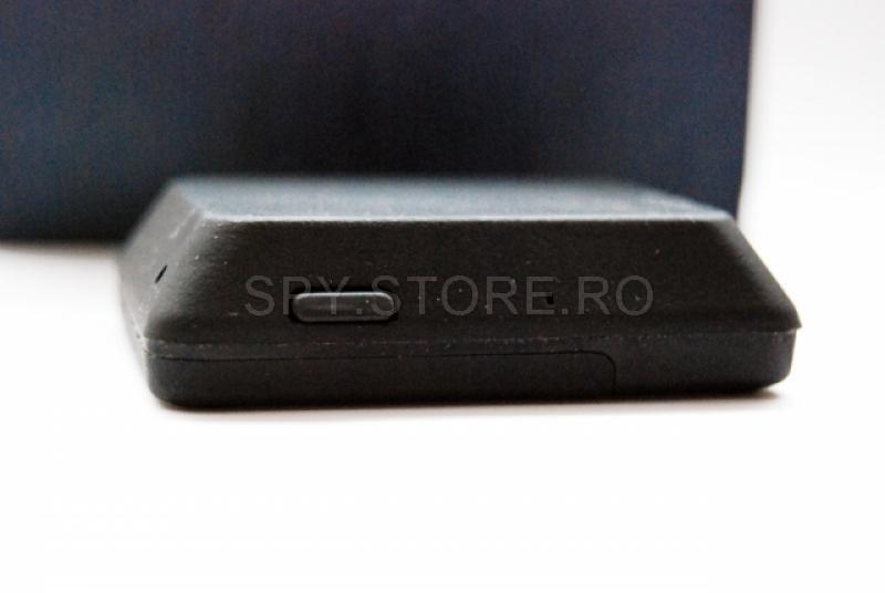 Microfon GSM cu camera