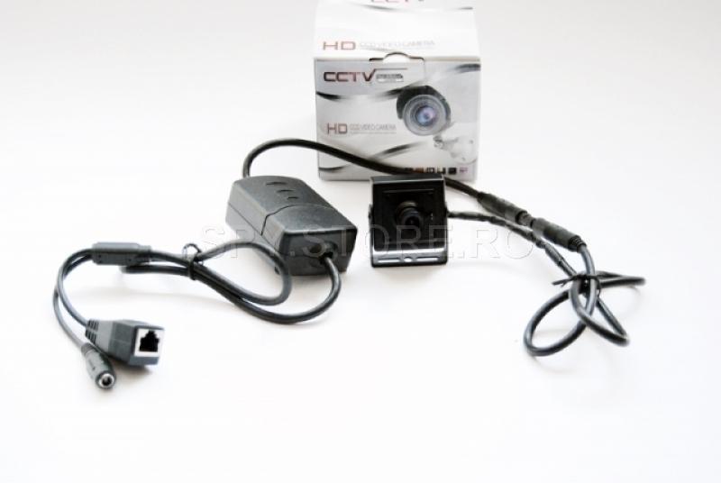 Camera mini IP