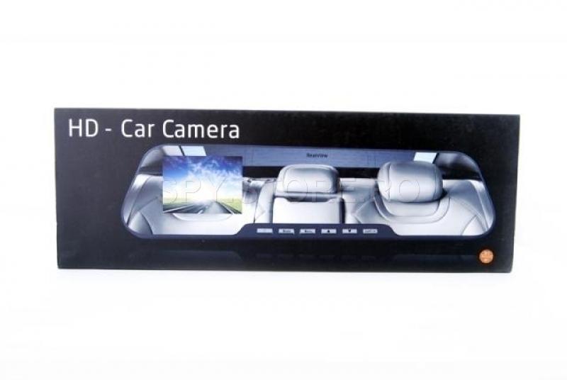 Camera auto tip oglinda retrovizoare