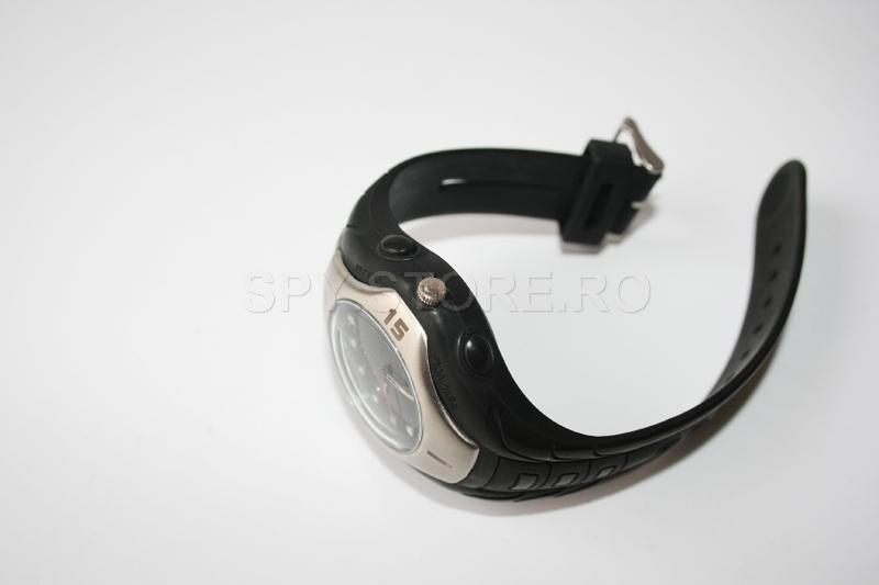 Camera wireless ascunsa in ceas de mana - (690)