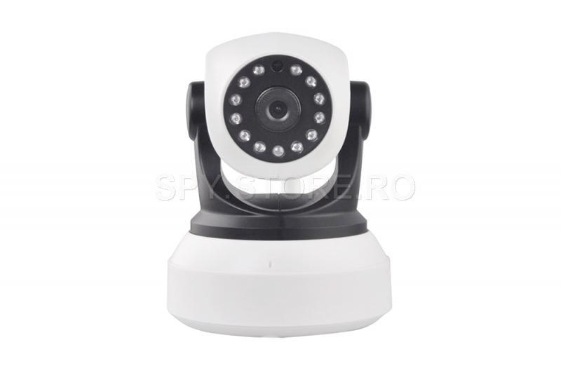 Camera IP mobila