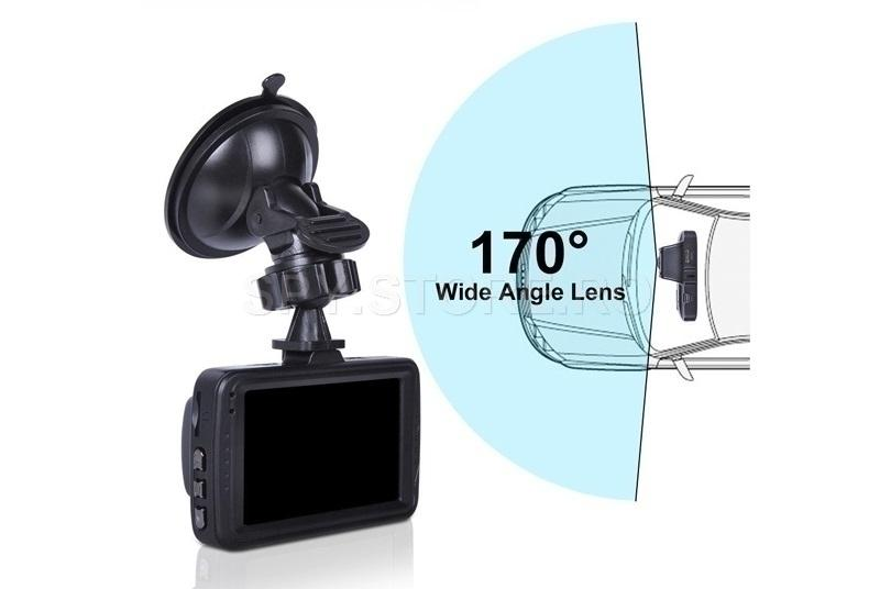 Camera auto de 2,2 MP