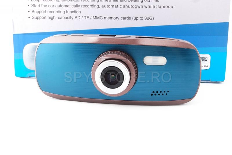 Videoregistrator FullHD
