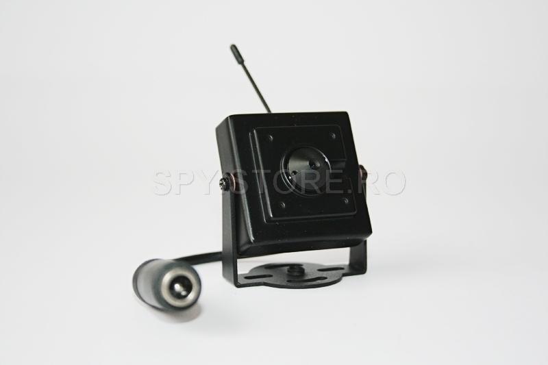 Camera wireless 2.4 GHz