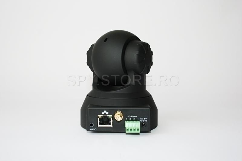 Camera IP