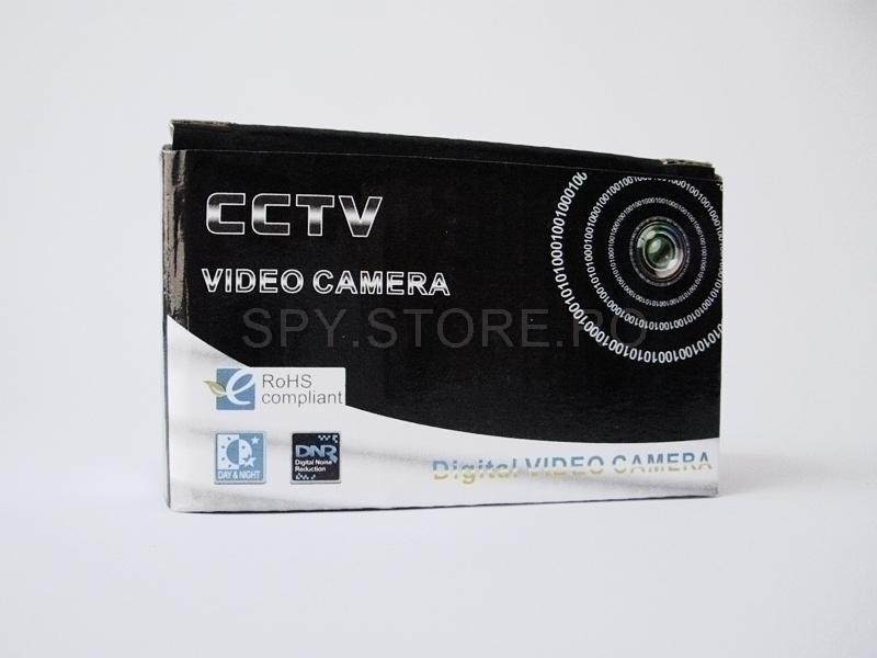 CCTV camera - extrem de subtire