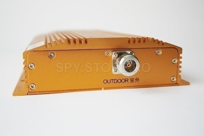 Amplificator pentru semnalul telefoanelor mobile - 2000 mp
