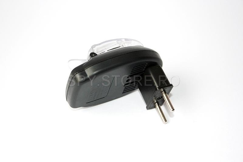 Baterie microfon spion GSM