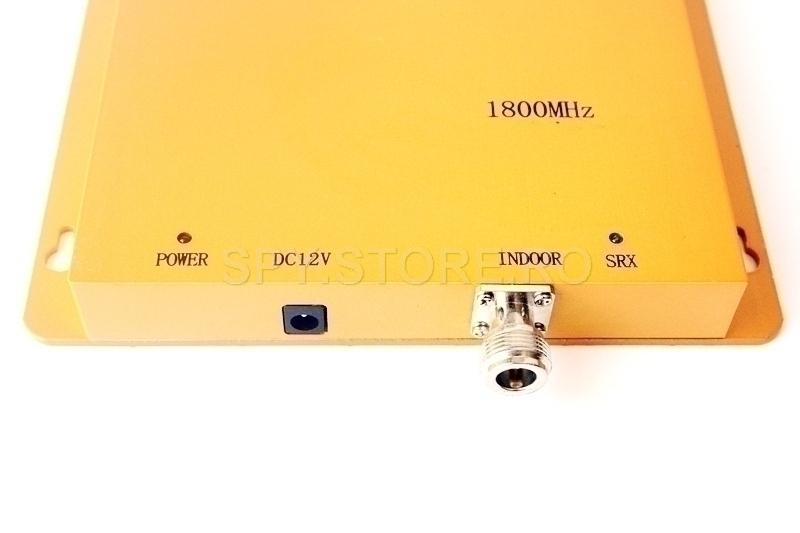 Amplificator DCS - 2000 mp