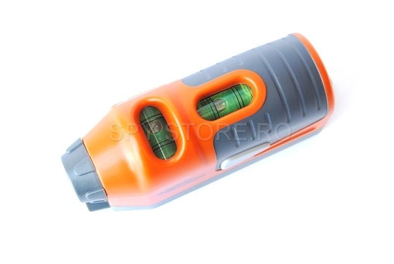 Laser pentru nivelare