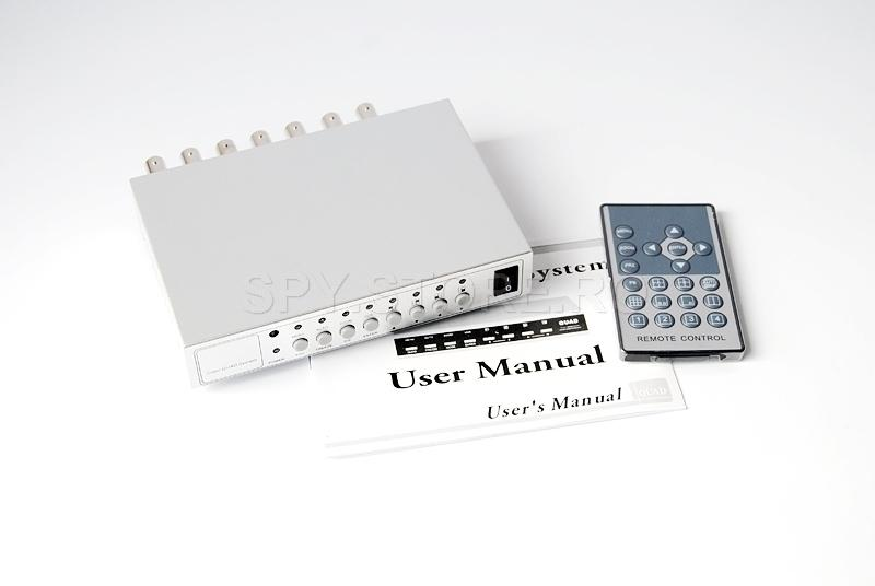 Sistem pentru supraveghere