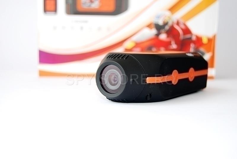 Camera video sport  Full HD