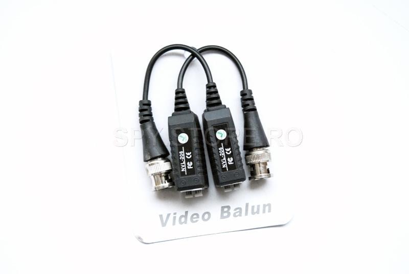 Video balun 300 m - U206L/E