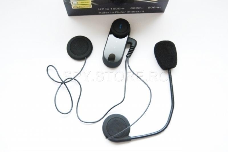 Sistem comunicatie intercom