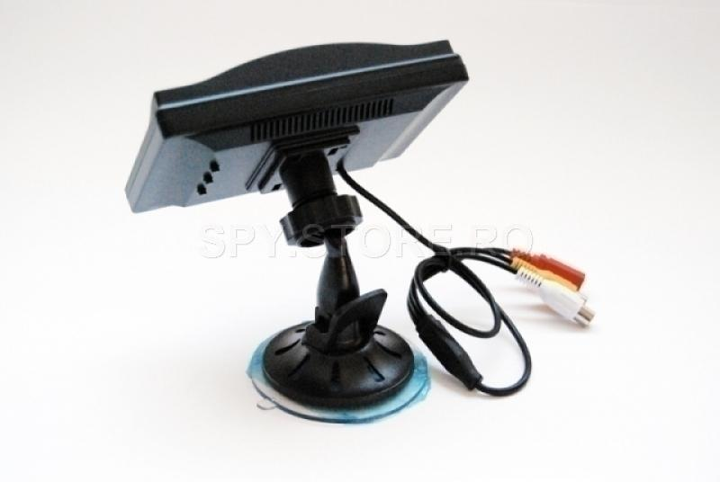 Monitor auto LCD TFT