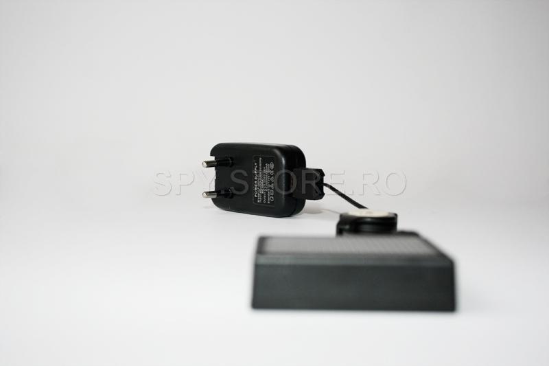 Dispozitiv de ascultare GSM cu 3 microfoane