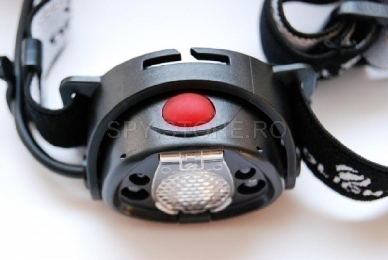 Lanterna frontala OLIGHT cu senzor de miscare