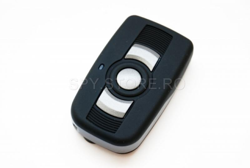 Camera HD camuflata in telecomanda