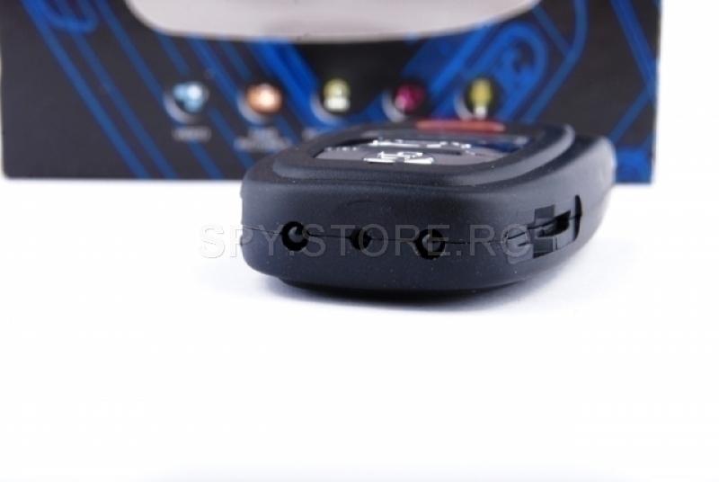 Camera FullHD camuflata in telecomanda
