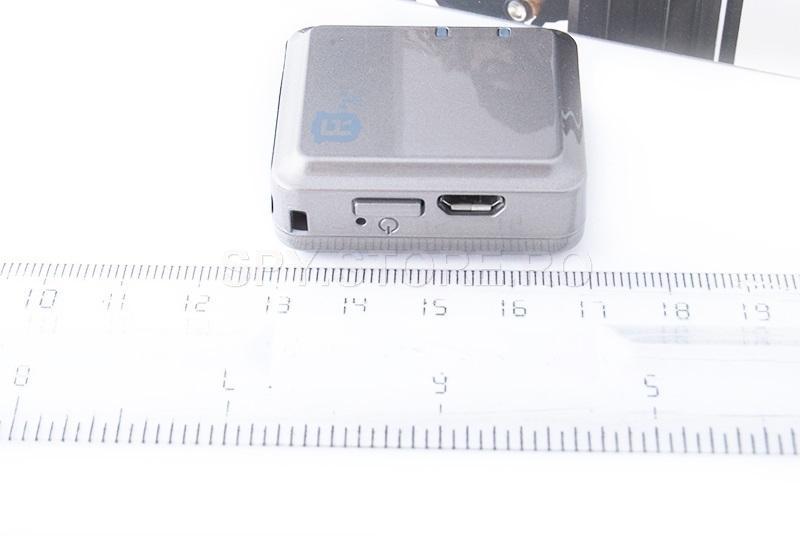Microfon GSM cu alarma