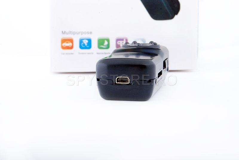 Camera mini cu IR
