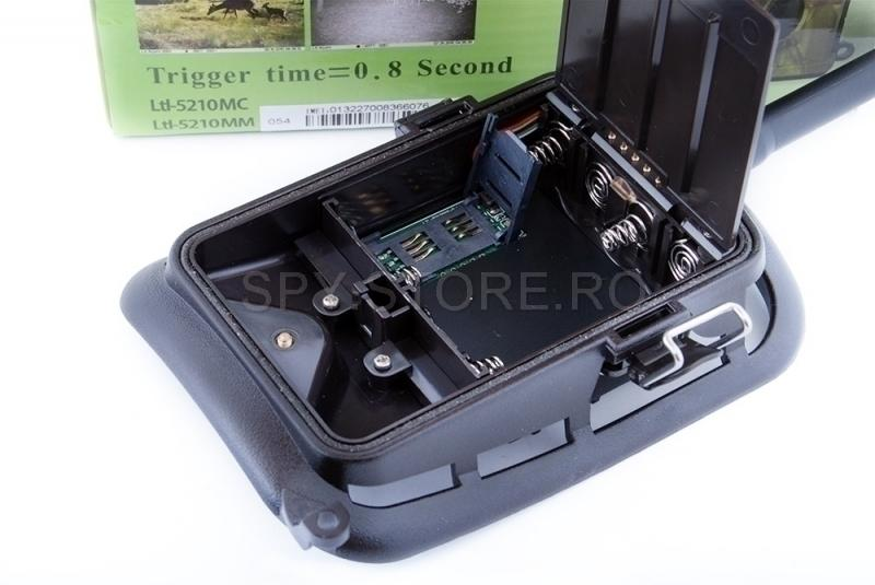 Camera MMS de vanatoare 12MP