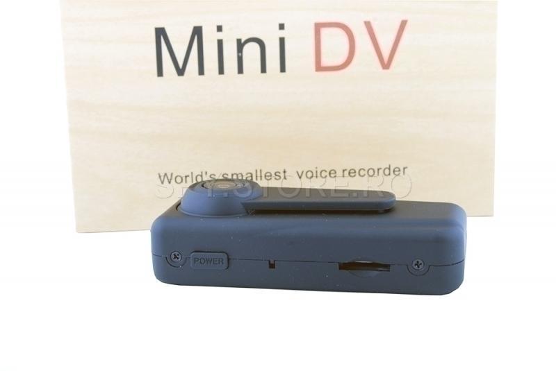 Camera mini FullHD