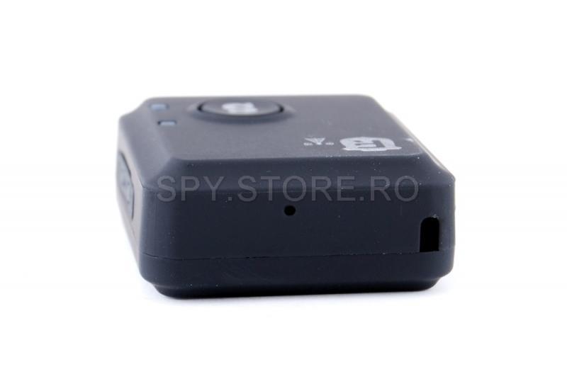 Mini gps tracker-alarma